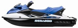 Thumbnail Sea-Doo 4-TEC Series Watercraft Workshop Service & Repair Manual 2008