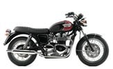 Thumbnail Triumph Bonneville T100 America Speedmaster Truxton Scrambler Workshop Service & Repair Manual 2006-2007