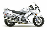 Thumbnail Yamaha FJR1300 Workshop Service & Repair Manual 2001 # 1 Download
