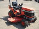 Thumbnail Kubota BX1800 BX2200 Tractor Workshop Service & Repair Manual # 1 Download