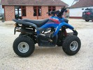 Thumbnail Aprilia Quasar 50 100 ATV Workshop Service & Repair Manual # 1 Download