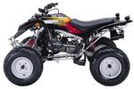 Thumbnail Adly ATV 50RS Spare Parts Catalog Manual 50 RS