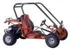 Thumbnail Adly GK 125 R Spare Parts Catalog Manual GK125R
