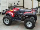 Thumbnail Bakus 260 ATV Owner Operator Maintenance Manual # 1 Download