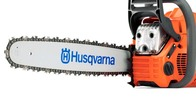 Thumbnail Husqvarna Chainsaw Model 33 Workshop Service & Repair Manual # 1 Download
