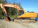 Thumbnail Daewoo Doosan Solar 290LC-V Excavator Operation Owner Maintenance Service Manual