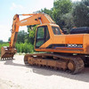 Thumbnail Daewoo Doosan Solar 300LC-V Excavator Operation Owner Maintenance Service Manual