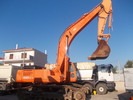 Thumbnail Daewoo Doosan Solar 450LC-V Hydraulic Excavator Operation Owner Maintenance Service Manual
