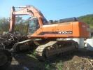 Thumbnail Daewoo Doosan Solar 470LC-V Excavator Operation Owner Maintenance Service Manual # 1 Download