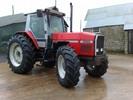 Thumbnail Massey Ferguson 3690 Tractor Service Parts Catalog Manual MF3690 # 1 Top Rated Download
