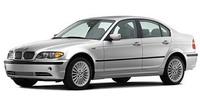Thumbnail BMW 320i 325i 325xi 330i 330xi Operation Owner Maintenance Manual 2004