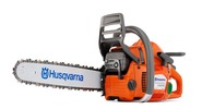 Thumbnail Husqvarna 353 Chain Saw Service Parts Catalogue Manual