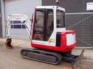 Thumbnail Takeuchi TB025 TB030 TB035 Compact Excavator Operation Maintenance Service Manual