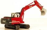 Thumbnail O&K Orenstein & Koppel RH3 - RH9 Hydraulic Crawler Excavator Workshop Service & Repair Manual # 1 Download