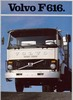 Thumbnail Volvo F616 RHD Truck Operator Maintenance Service Manual # 1 Download