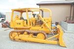 Thumbnail Fiat-Allis 11-B Direct Drive Crawler Tractor Service Parts Catalogue Manual