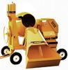 Thumbnail Workshop Service Manual Winget 200TM Mixers