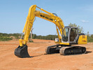 Thumbnail New Holland Kobelco E175B E195B Crawler Excavator Workshop Service & Repair Manual