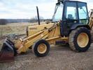 Thumbnail Ford 455C 555C 655C Loader Backhoe Tractor Workshop Service & Repair Manual # 1 Download