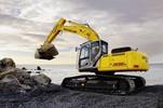 Thumbnail New Holland Kobelco E265B E305B Crawler Excavator Workshop Service & Repair Manual