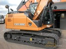 Thumbnail CASE CX C-SERIES HYDRAULIC EXCAVATORS CX130C SPECIFICATIONS BROCHURE MANUAL