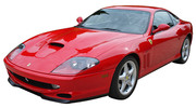 Thumbnail Ferrari 550 Maranello Workshop Service & Repair Manual # 1 Download