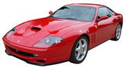 Thumbnail Ferrari 550 Maranello Workshop Service & Repair Manual