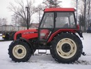Thumbnail Zetor 3320 3340 4320 4340 5320 5340 6320 6340 7320 7340 Tractor Service Parts Catalog Manual EPC # 1 Download