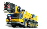 Thumbnail Grove GMK 5220 Crane Operation Maintenance Service Manual Supplement