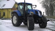 Thumbnail New Holland T6010 T6020 T6030 T6040 T6050 T6060 T6070 Delta Plus Elite Tractor Workshop Service & Repair Manual # 1 Top Rated Download