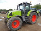 Thumbnail Claas Renault Ares 547 557 567 577 617 657 697 Tractor Workshop Service Repair Manual # 1 Download 507 607