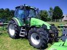 Thumbnail Deutz Fahr Agrotron 80 85 90 100 105 MK3 Tractor Workshop Service Manual # 1 Download