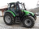 Thumbnail Deutz Fahr Agrotron 80 90 100 105 MK3 Tractor Workshop Service Manual # 1 Download