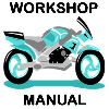 Thumbnail Malaguti F10 Jet-Line Workshop Service & Repair Manual F 10 Jetline
