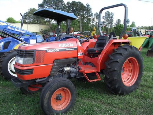 Pay for Kubota MX5000 Tractor Workshop Service & Repair Manual MX 5000 # 1 Download