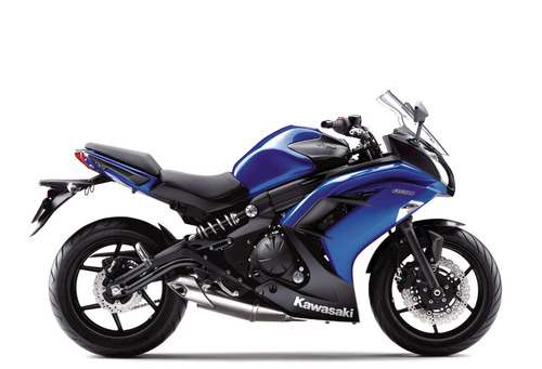 Kawasaki Ninja 650 650 Abs Er 6f Er 6f Abs Workshop Service