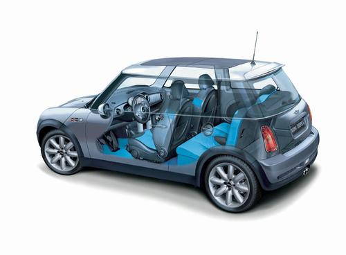 Pay for BMW Mini Cooper Workshop Service & Repair Manual 2002-2006 # 1 Download
