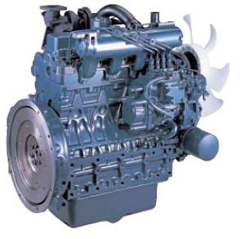 Kubota 03 Series Diesel Engine D1403 D1703 V1903 V2203 F2803 Workshop  Service Repair Manual # 1 Download