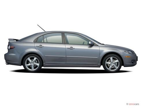 Pay for Mazda 6 Workshop Service & Repair Manual 2002-2008 # 1 Download
