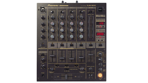 Pay for Pioneer DJM-600 Mixer Service Repair Manual Guide Download