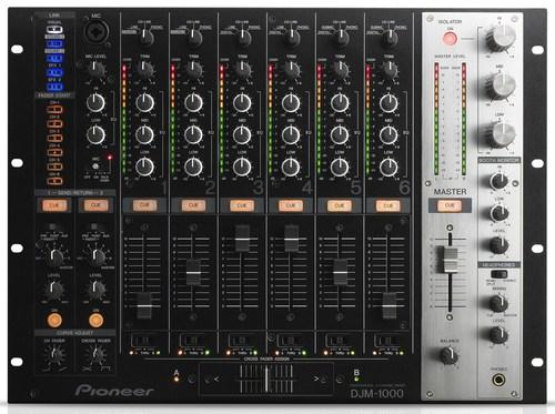 Pay for Pioneer DJM-1000 Mixer Service Repair Manual Guide Download