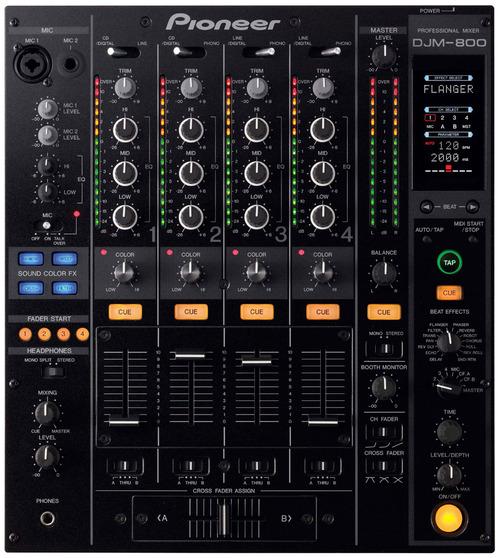 pioneer djm 800 djc 800rv mixer service repair manual guide down rh tradebit com Pioneer 2000 CDJ with Mixer Pioneer 2000 CDJ with Mixer