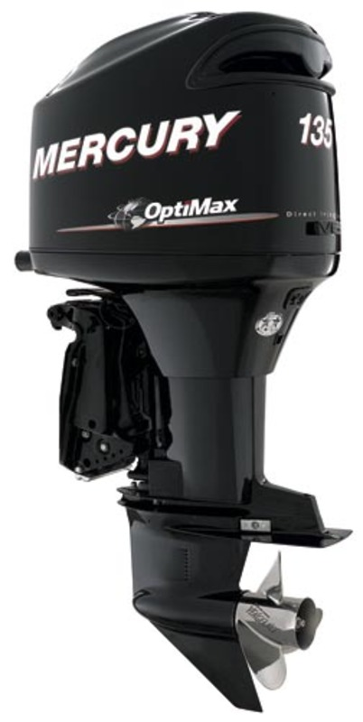 Mercury Mariner Outboard 115 135 150 175 Optimax Direct