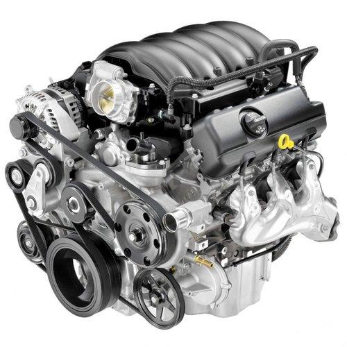 Mercury Mercruiser Marine Engines GM V-6 262 CID (4 3L) Workshop Service &  Repair Manual #25