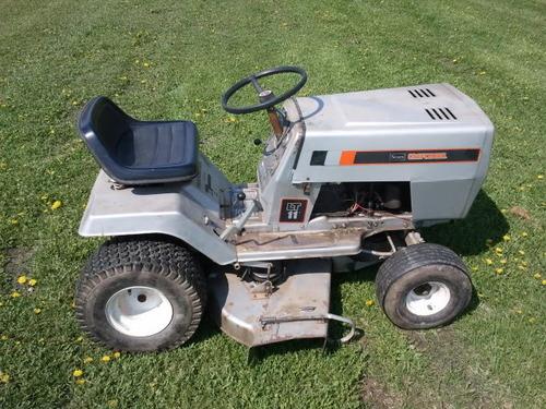 snapper lt11 lt12 lt12 5 lt16 series 0 1 2 disc drive tractor works rh tradebit com Snapper Mower Parts snapper lt16 owners manual