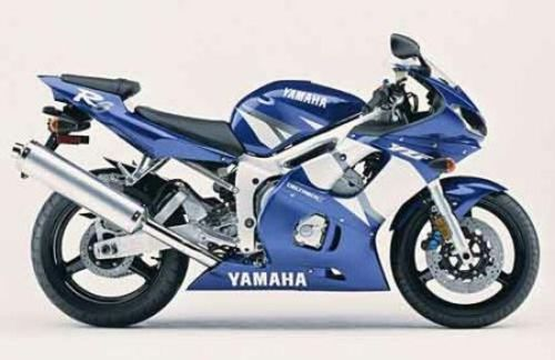 pay for yamaha yzfr1 supplementary service repair manual. Black Bedroom Furniture Sets. Home Design Ideas