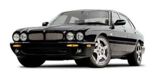 Jaguar XJ8 XJR X308 Workshop Service & Repair Manual 1997 ...