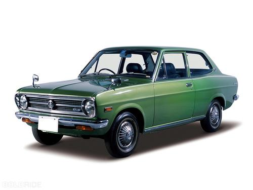 Pay for Datsun 1200 Model B110 Series Chassis & Body Workshop Service Repair Manual