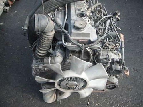 mitsubishi 4m40 diesel engine workshop service repair manual 1 rh tradebit com Mitsubishi 4M40 Turbo Engine Mitsubishi 4M40 Turbo Engine