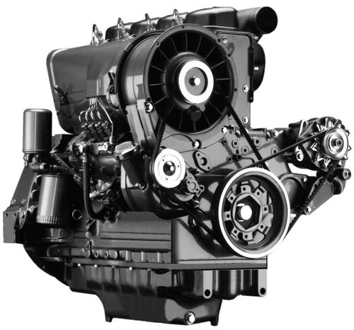 Clayson Deutz F4l F6l 912 Diesel Engine Service Parts